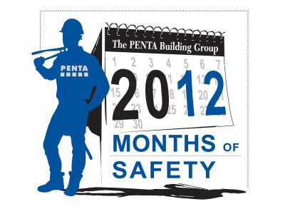 12 Months of Safety